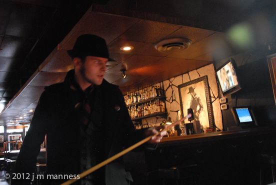 Billiards - 221