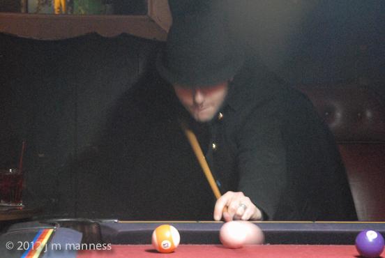 Billiards - 229